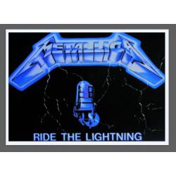 7203 - METALLICA - Ride the...