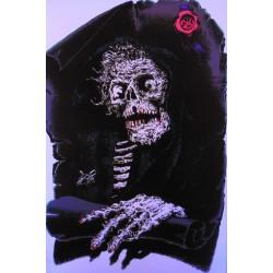 7123 - LE MORT VIVANT
