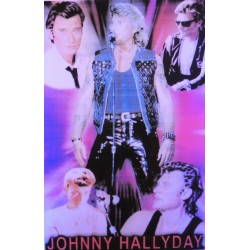 7356 - JOHNNY HALIDAY