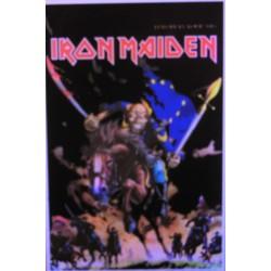 7460 - IRON MAIDEN IV